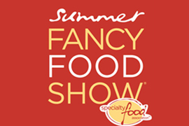 Fancy Food 2015/2016