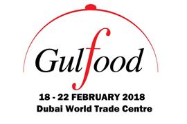 GULFOOD 2018