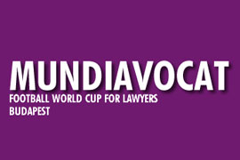 Mundiavocat Budapest 2014
